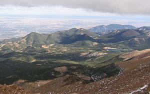 Colorado Springs 7 by TVS