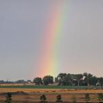 Front Range Rainbow 2013 by TVS