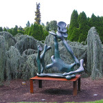 New Jersey 2014 by TVS 29 Grounds for Sculpture
