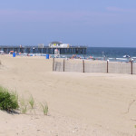 New Jersey- Beach by TVS