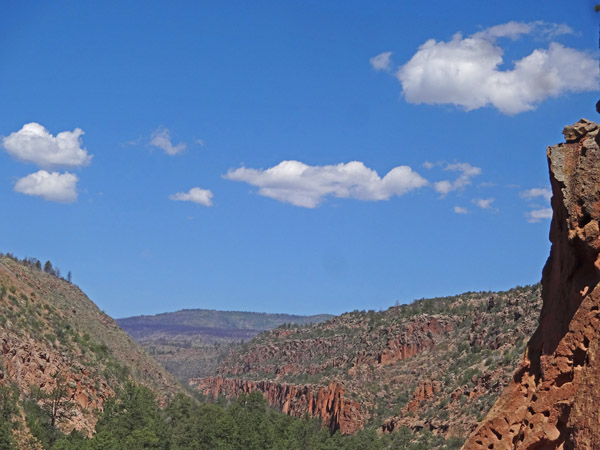 New Mexico Bandelier 2014 by TVS 1