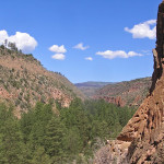 New Mexico Bandelier 2014 by TVS 12
