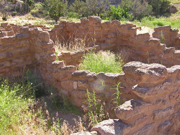 New Mexico Bandelier 2014 by TVS 2