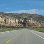New Mexico Highway 2014 by TVS 2