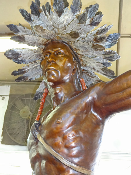 New Mexico Shidoni Foundry 2014 by TVS 9