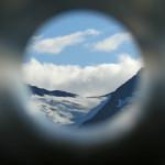 Portage Glacier 2011 by TVS
