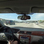 So Cal 2 Freeway Sights 2014 by TVS
