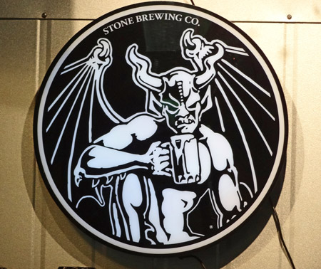 So Cal 3 Stone Brewing 2014 by TVS 1