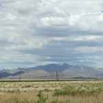 Southern Arizona- I10 1 by TVS
