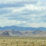 Southern Arizona- I10 2 by TVS