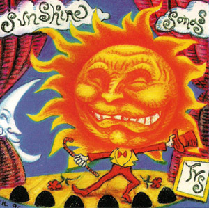 """Sunshine Songs"" by TVS"
