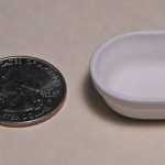 Mini Pottery- Large Baking Dish by TVS