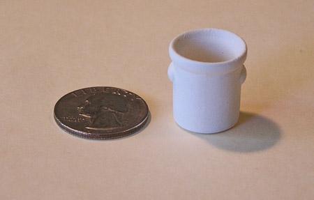 Mini Pottery- Medium Crock by TVS