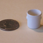 Mini Pottery- Small Crock by TVS