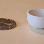 Mini Pottery- Small Serving Bowl by TVS